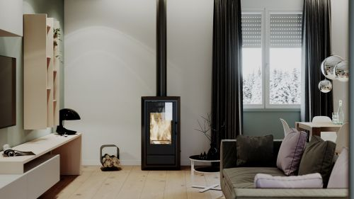 DEFRO HOME IGNIS